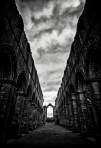 Fountains Abbey (3)