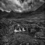 Fairy Pools - Glen Brittle