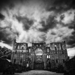 Dark Skies over The Abbey