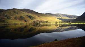 Buttermere Reflections (5)