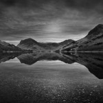 Buttermere Reflections (2)